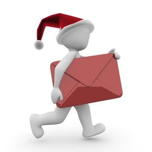 mikołaj sms świąteczna wiadomość